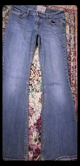 American Rag Denim - American Rag Jeans